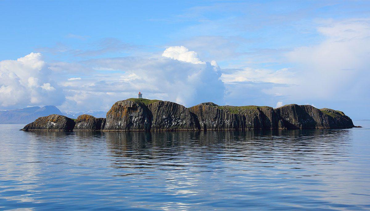 Elliðaey (Breiðafjörður)