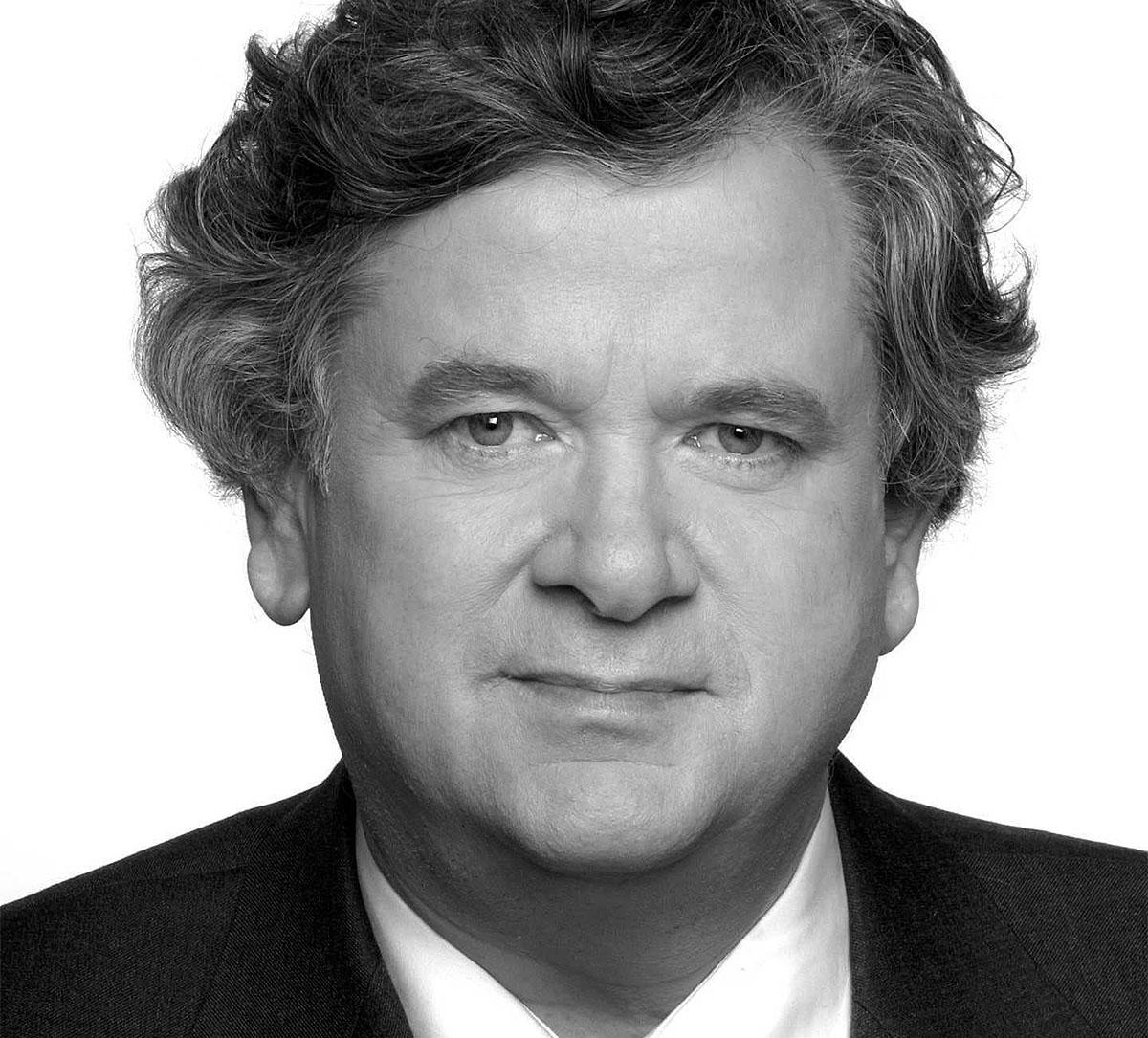 Były premier Islandii Davíð Oddsson