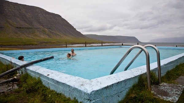 Reykjarfjörður