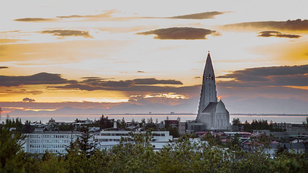 hallgrimreykjavik