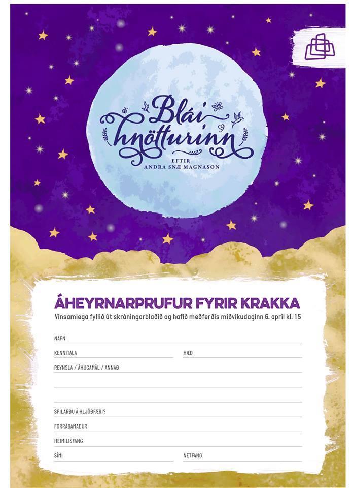 Błękitna Planeta formularz