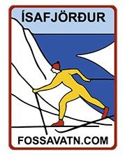 Fossavatnsgangan logo