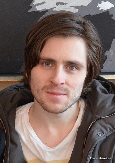 Sverrir Guðnason zagra Björna Borga.