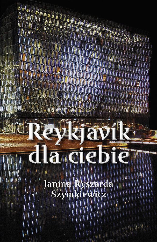 Reykjavik4you Cover PL.indd