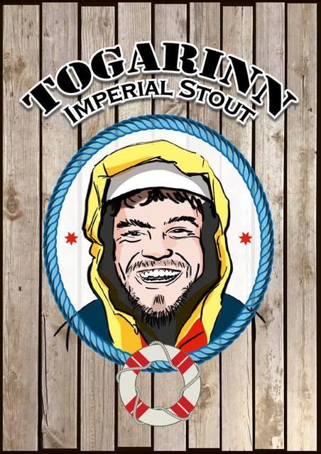togarinn