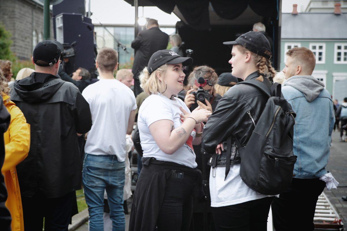 slutwalkRvk8