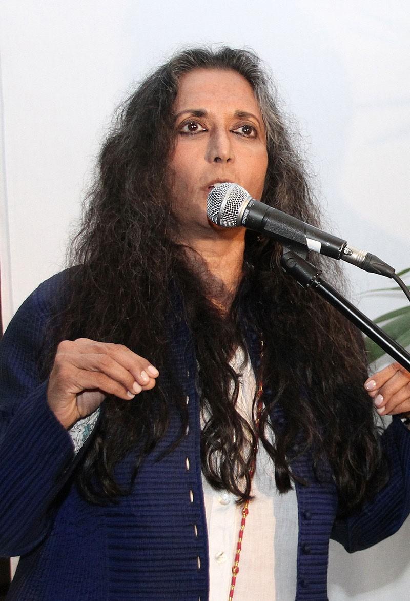 Deepa Mehta, kontrowersyjna indyjska i kanadyjska reżyserka filmowa i scenarzystka