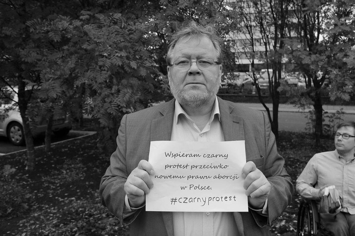 Protest wspierają też Islandzcy parlamentarzyści w tym także Össur Skarphéðinsson