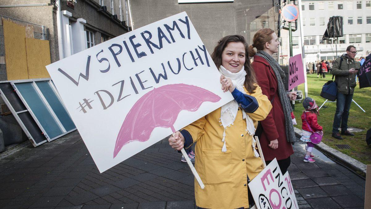 fot. Marta M. Niebieszczanska/INP